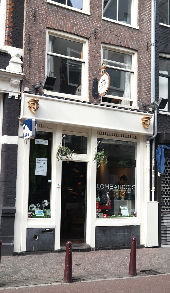 Lombardo's Amsterdam